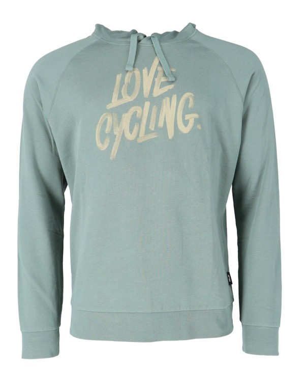 Capuche Love Cycling JE-C23