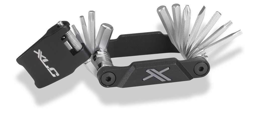 Multitool with 12 functions Q-Serie TO-M12