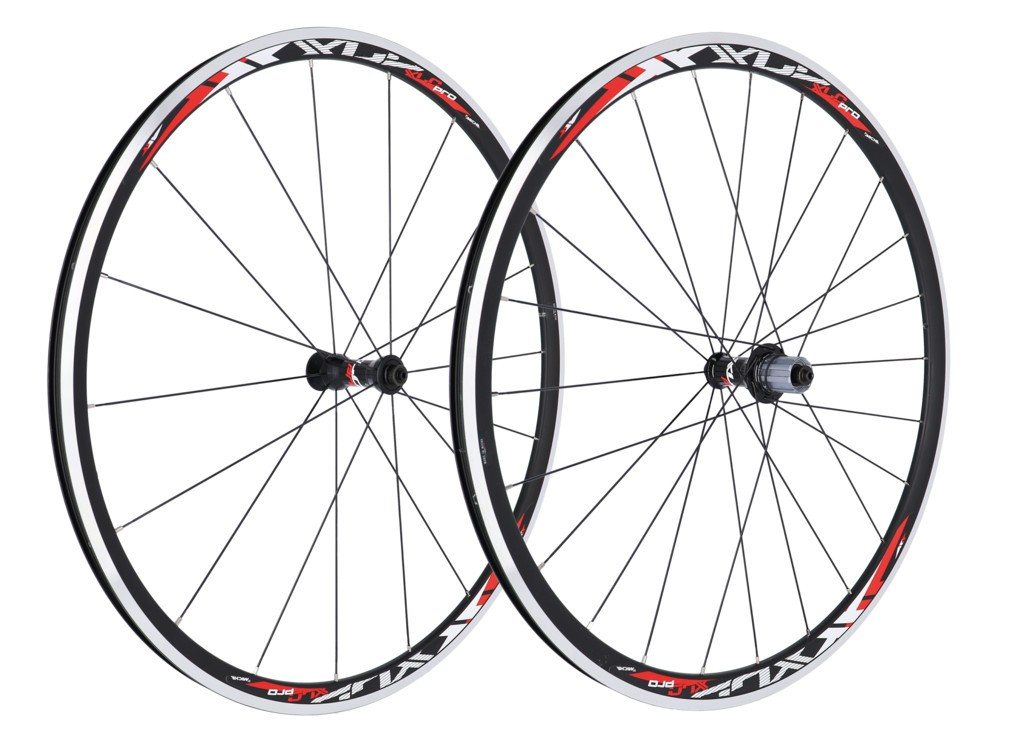 "Racing wheelset 28"" WS-R02"