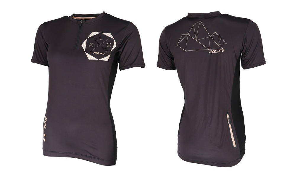 MTB shirt ladies JE-S23