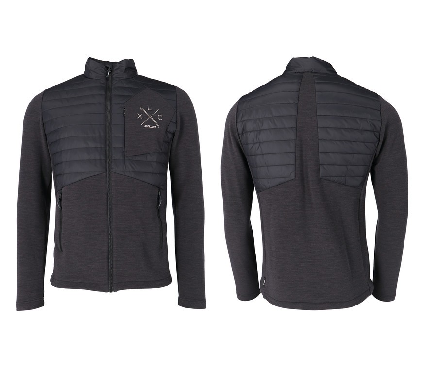 Chaqueta Love Cycling JE-C24