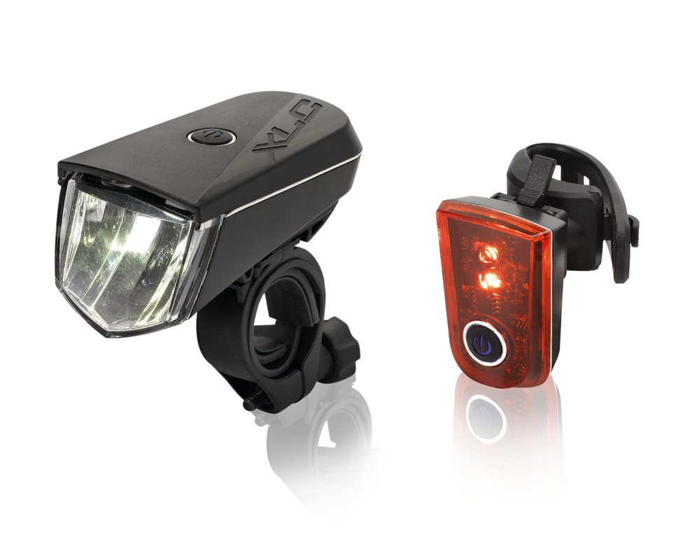 Set de luces led con USB CL-S19