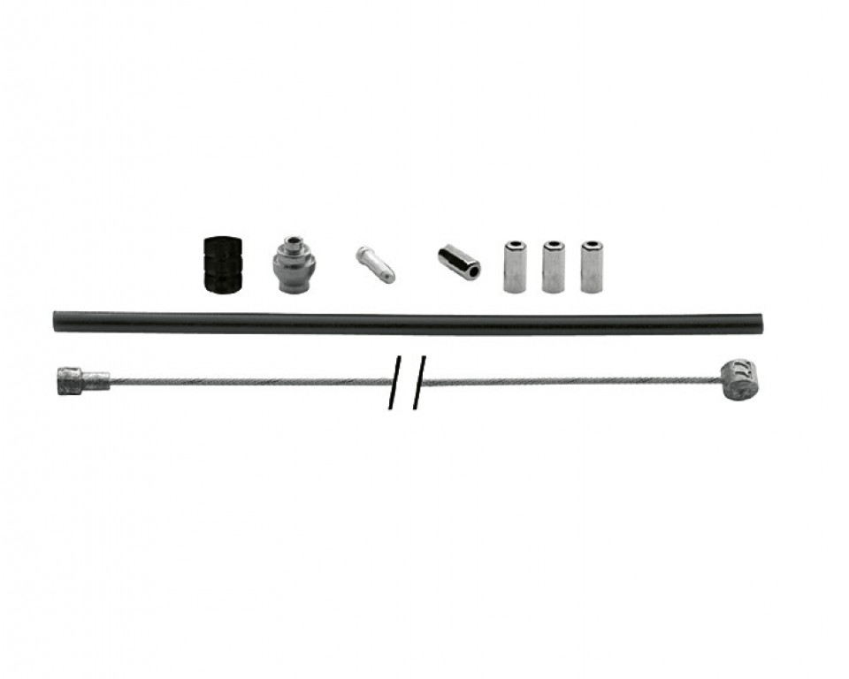 Brake cable kit universal BR-X91