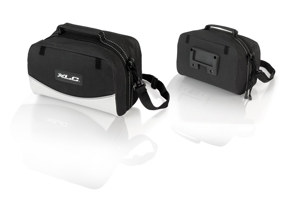 Handlebar bag Traveller BA-S66