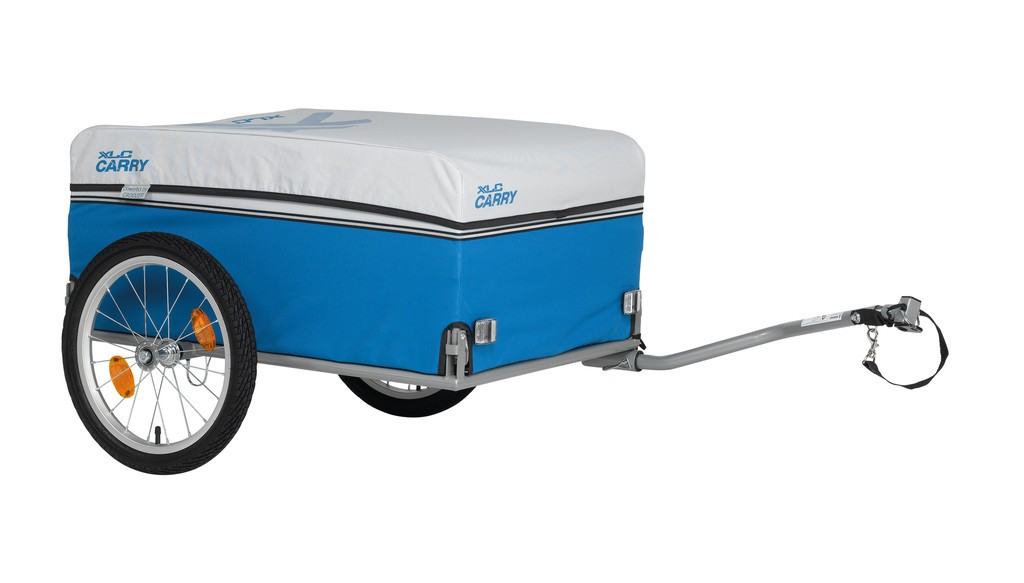 Bike trailer Carry Van BS-L03