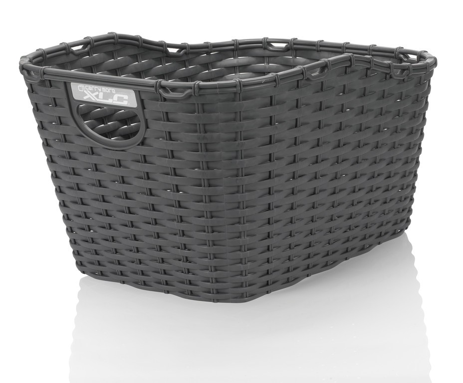 Polyrattan basket for XLC system rack BA-B07