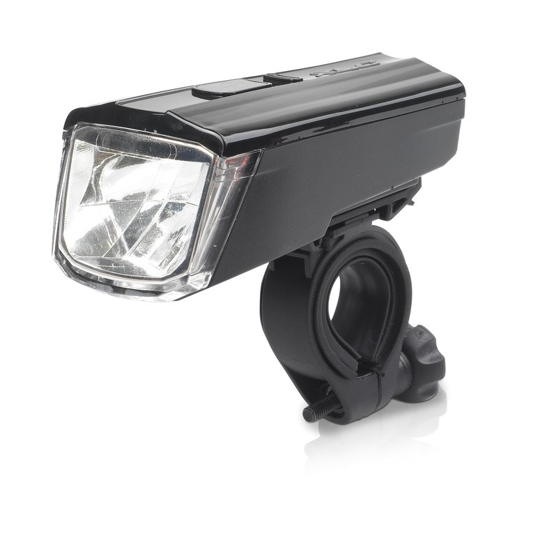 LED battery headlight 20/10 lux Titania CL-F19