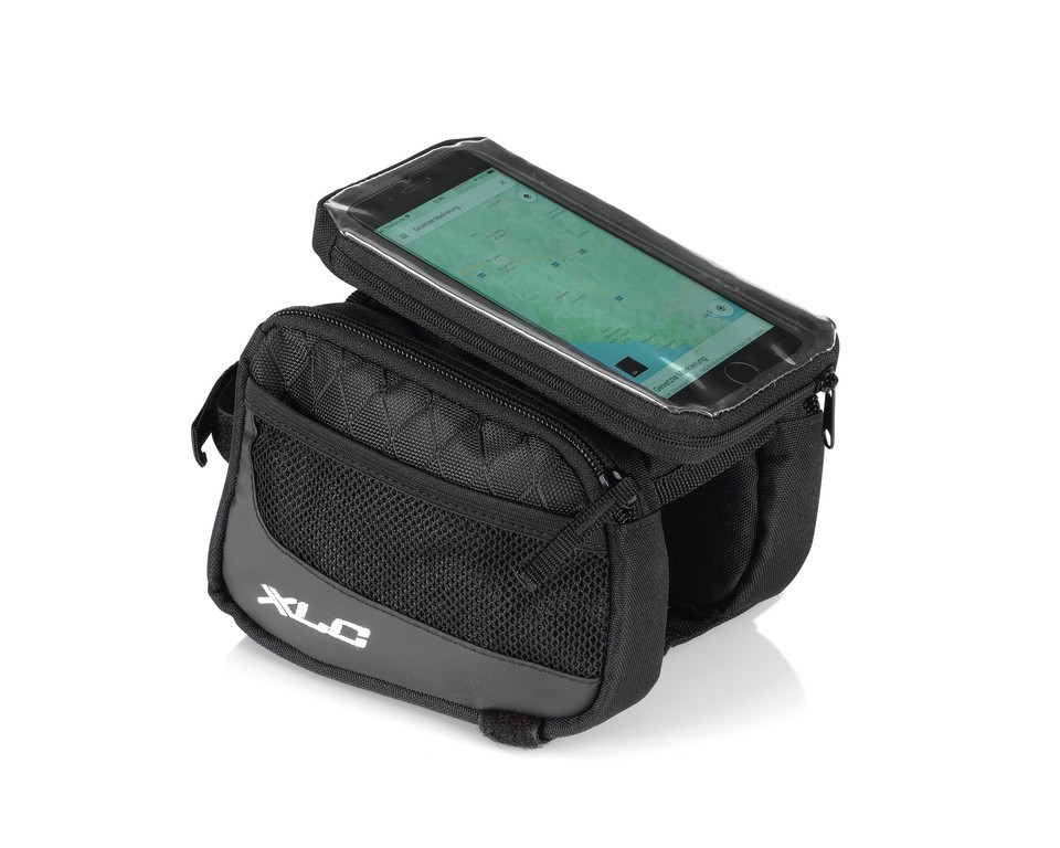 Top tube bag BA-S97