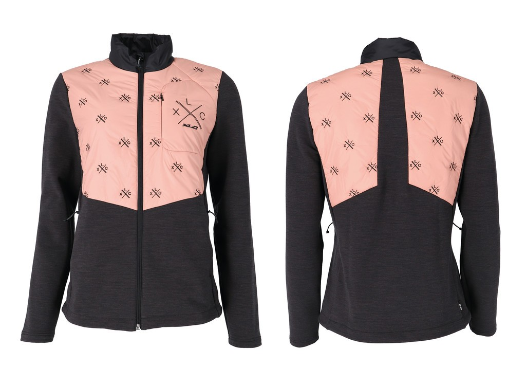 Chaqueta Love Cycling JE-C28