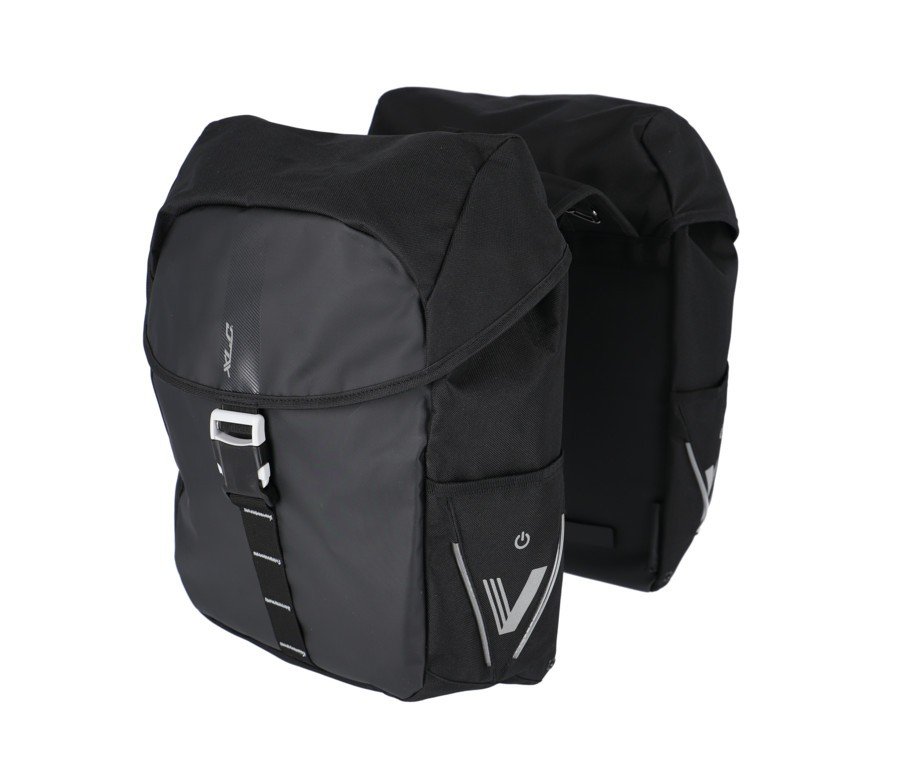 Doppelpacktasche V-Light Active BA-S109