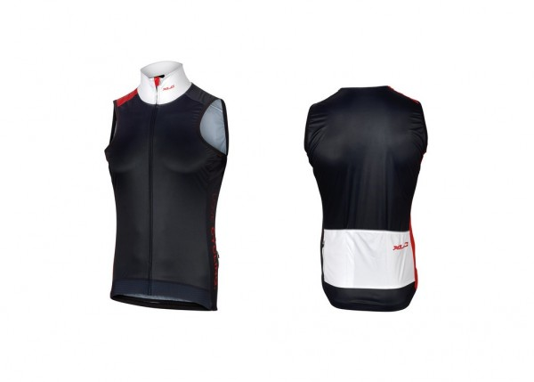 Race windvest mannen JE-W08