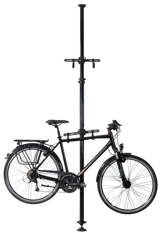 Parking stand for 2 bicycles VS-F04