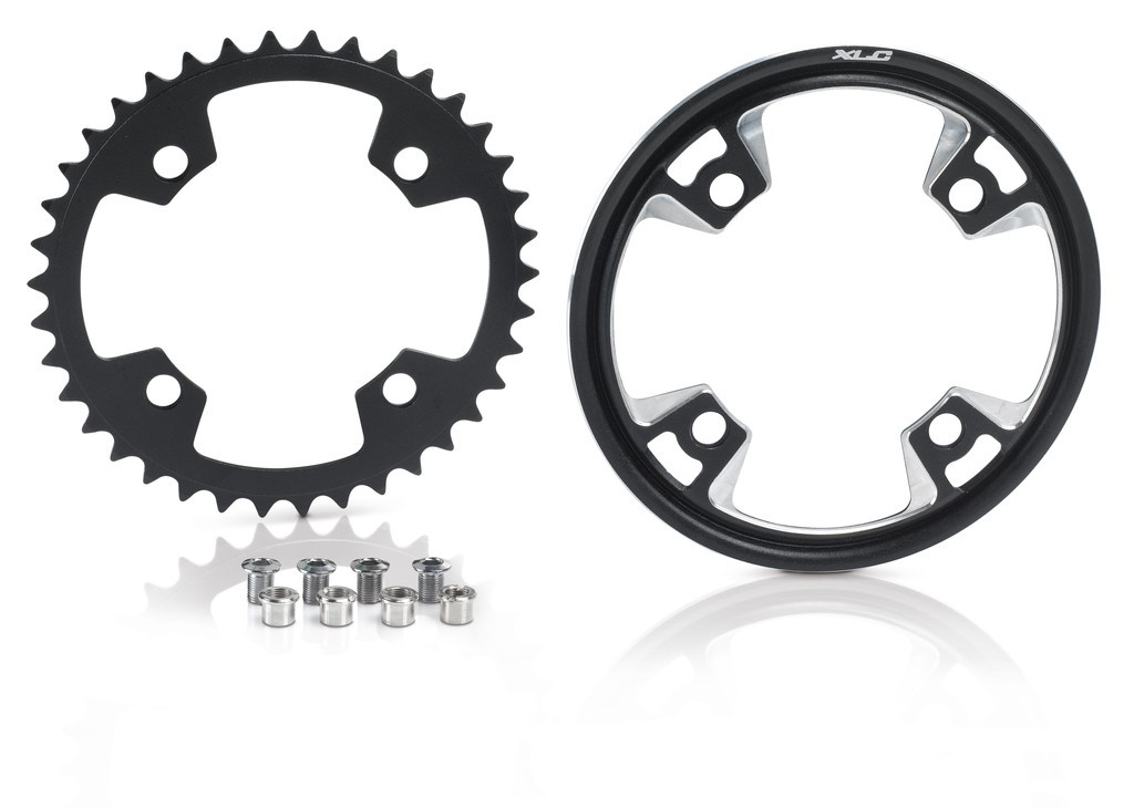 Chainring for Bosch systems CR-E02