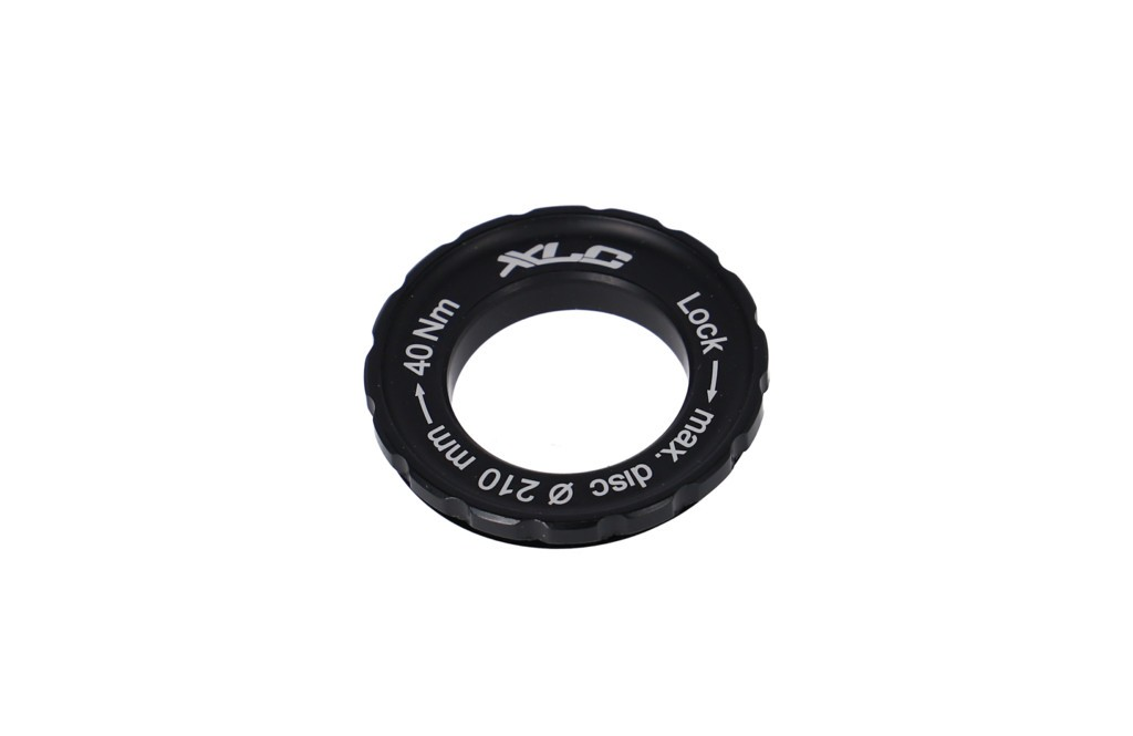 Anillo de bloqueo para adaptador para Center Lock BR-X111