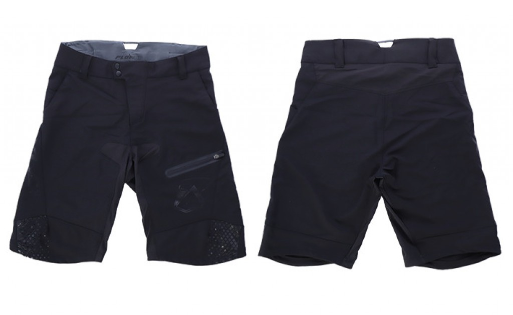 Flowby shorts Enduro men TR-S24