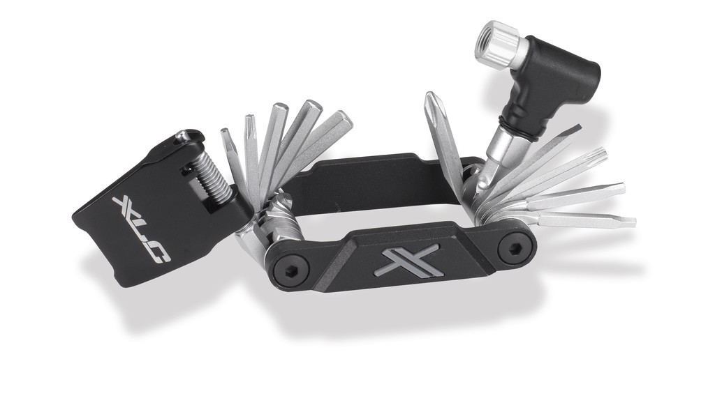 Multitool with 13 functions Q-Serie TO-M13