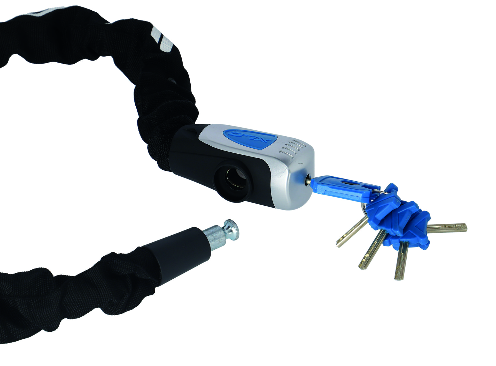 Chain lock Cosa Nostra plus LO-C21
