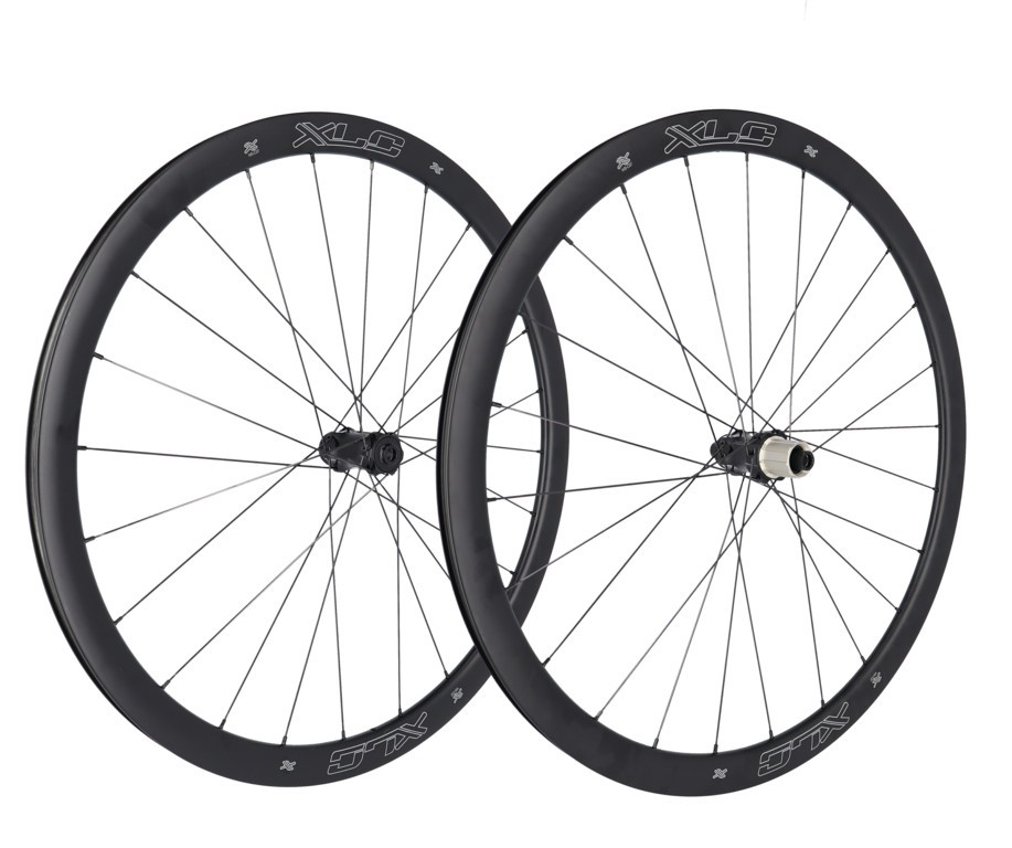 Road carbon wheelset WS-C37