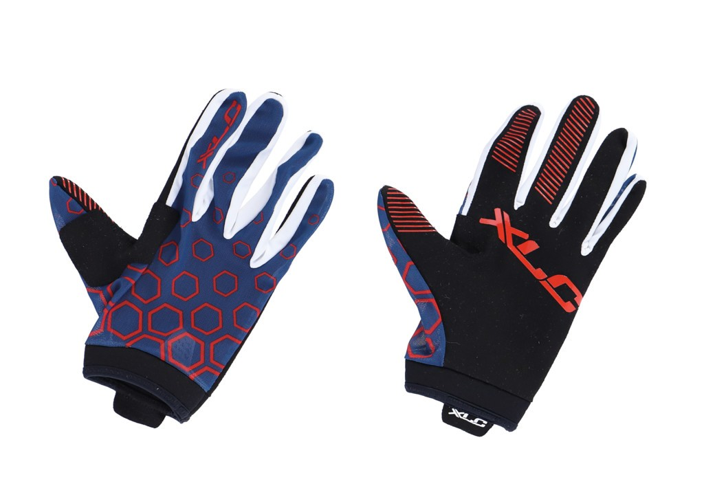 Long finger glove MTB CG-L14