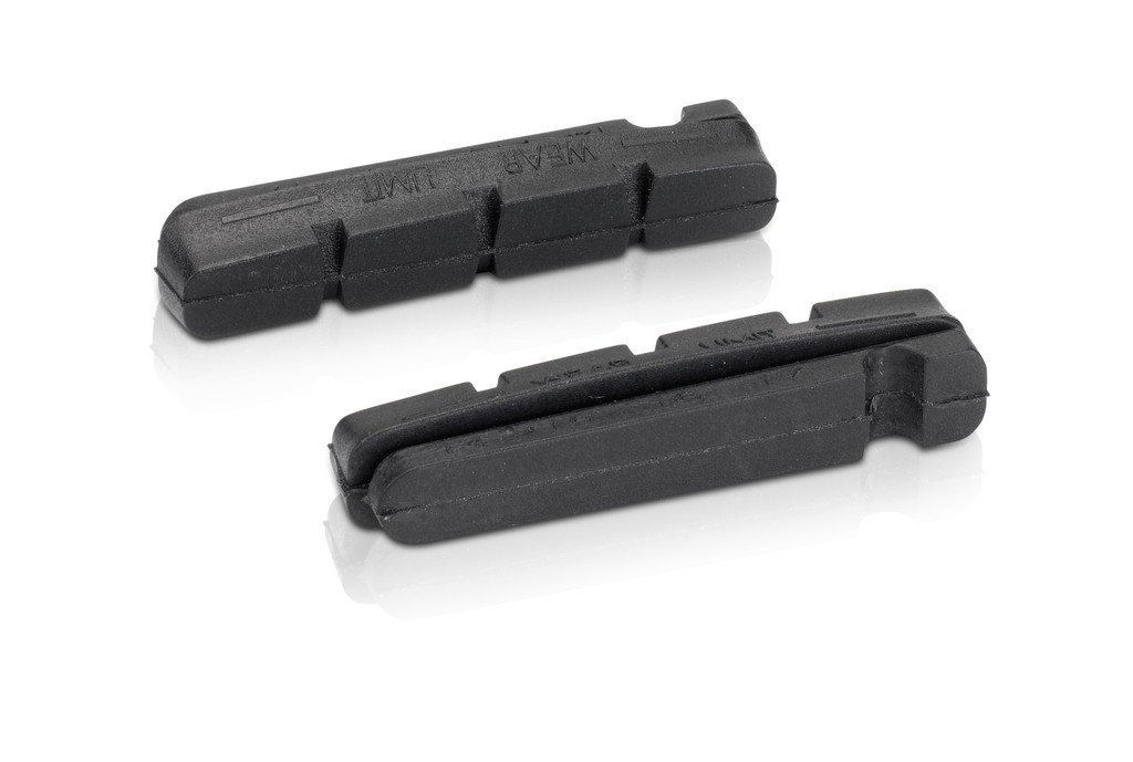 Cartridge-remblokken voor V-Brake BS-X15