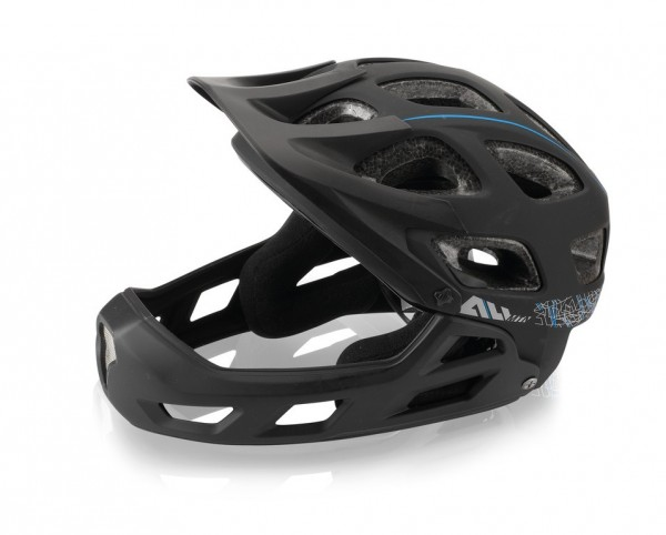 All MTN Full Face Helm BH-F05