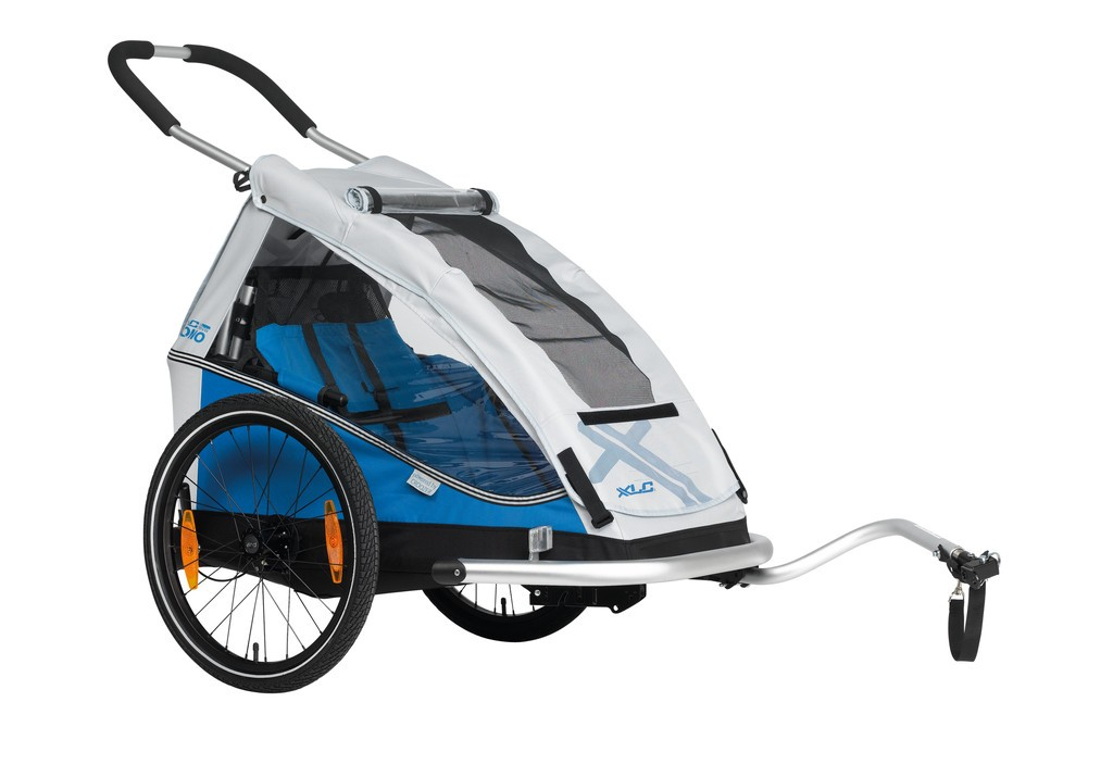 Child's bicycle trailer BS-C08