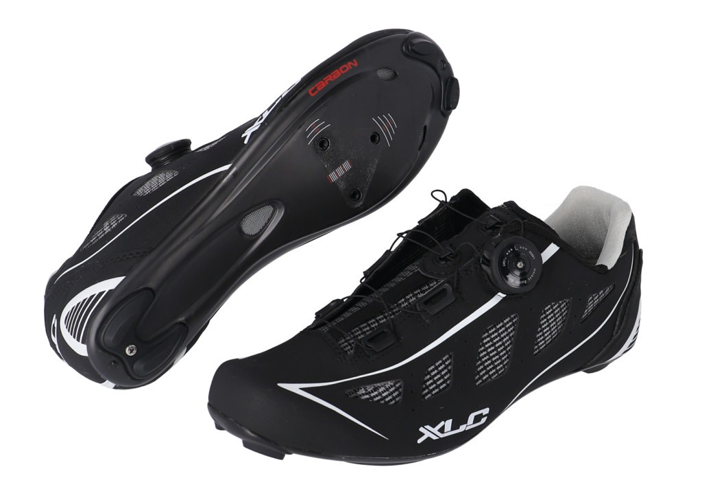XLC ROAD Shoes Carbon CB-R08