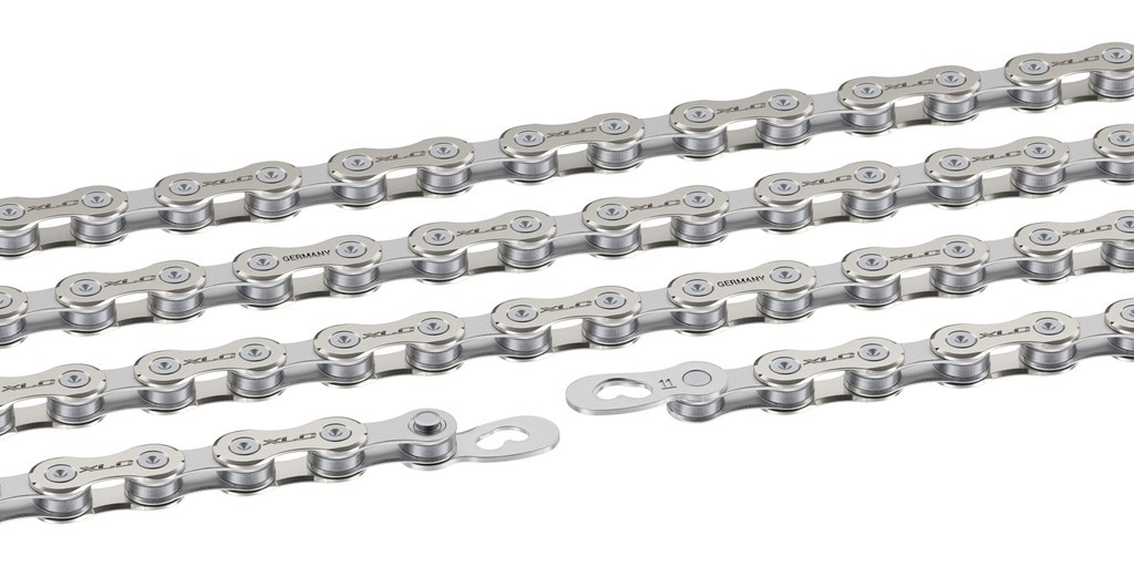 E-bike chain for 11-speed gearshifts CC-C06