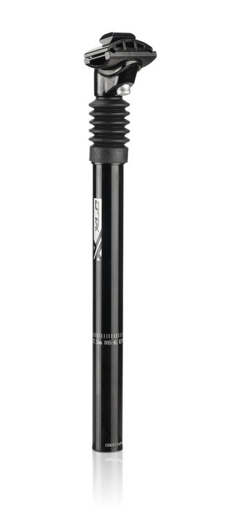 Suspension seatpost SP-S10