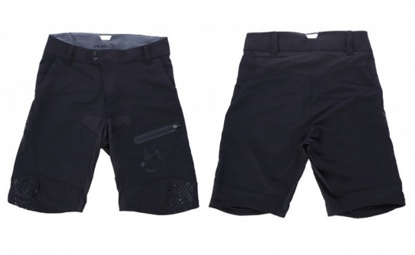 Flowby Short Enduro Men TR-S24