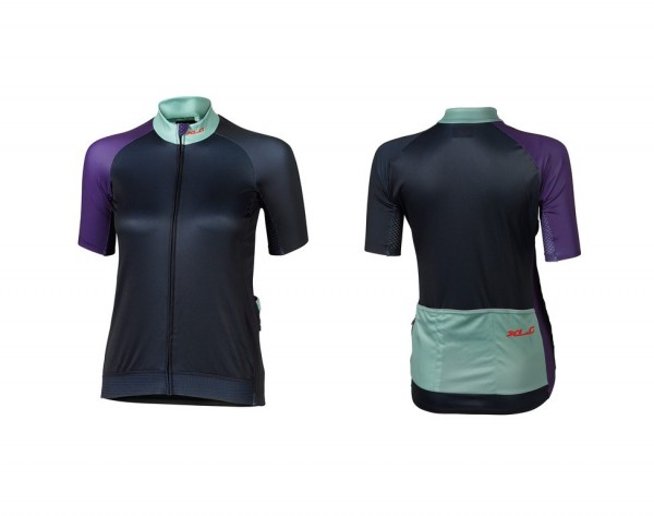 Race tricot vrouwen JE-S19