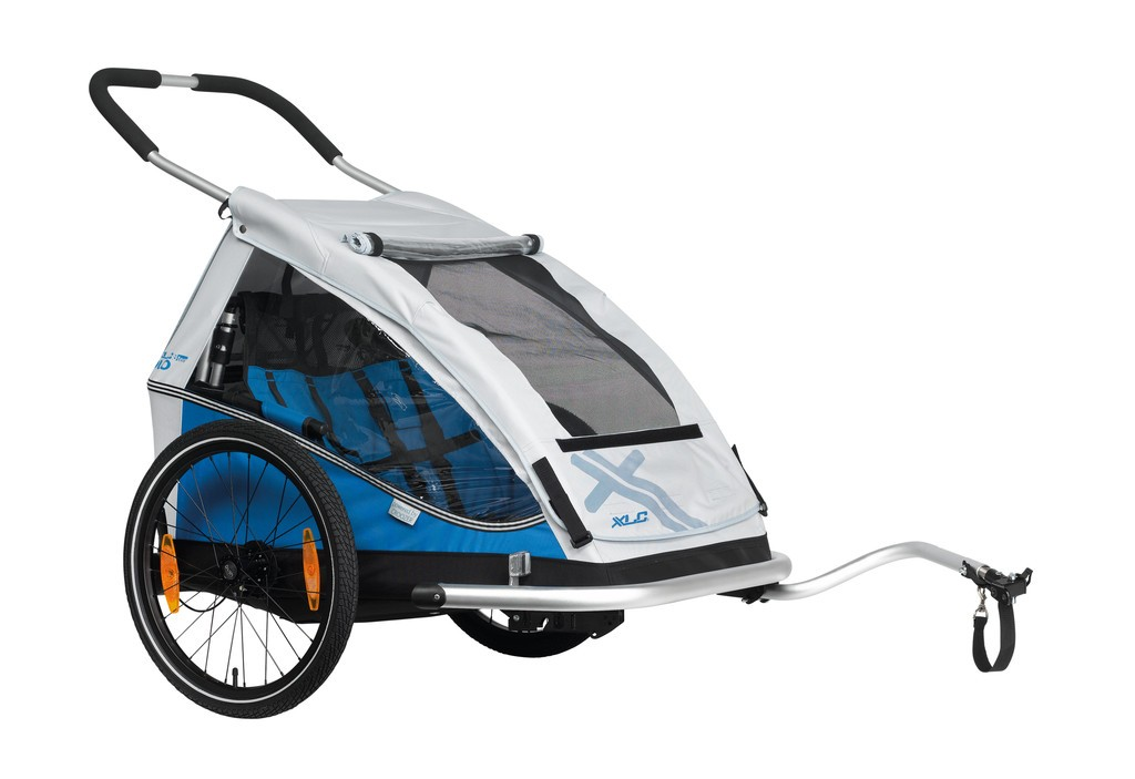 Child's bicycle trailer BS-C07
