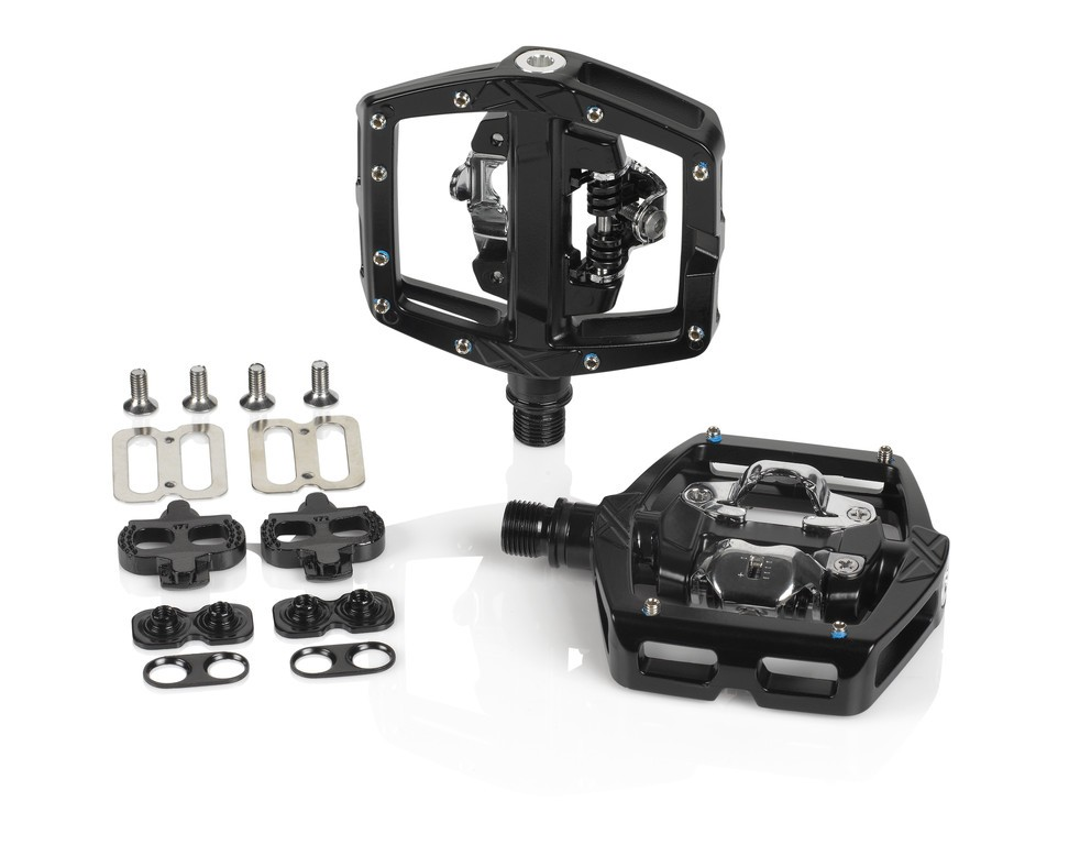 System Flat Pedal PD-S24