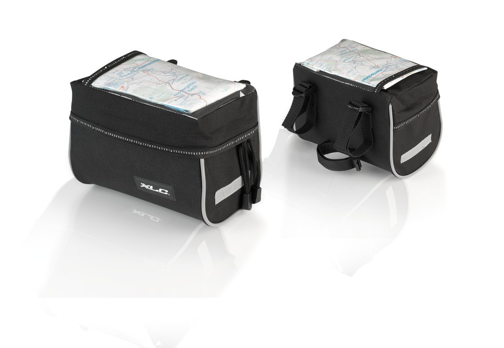 Handlebar bag Traveller BA-S69