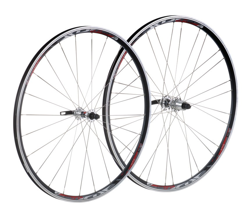 "Racing wheelset 28"" WS-R03"