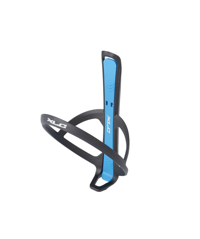 Water bottle cage with tyre lever BC-K10