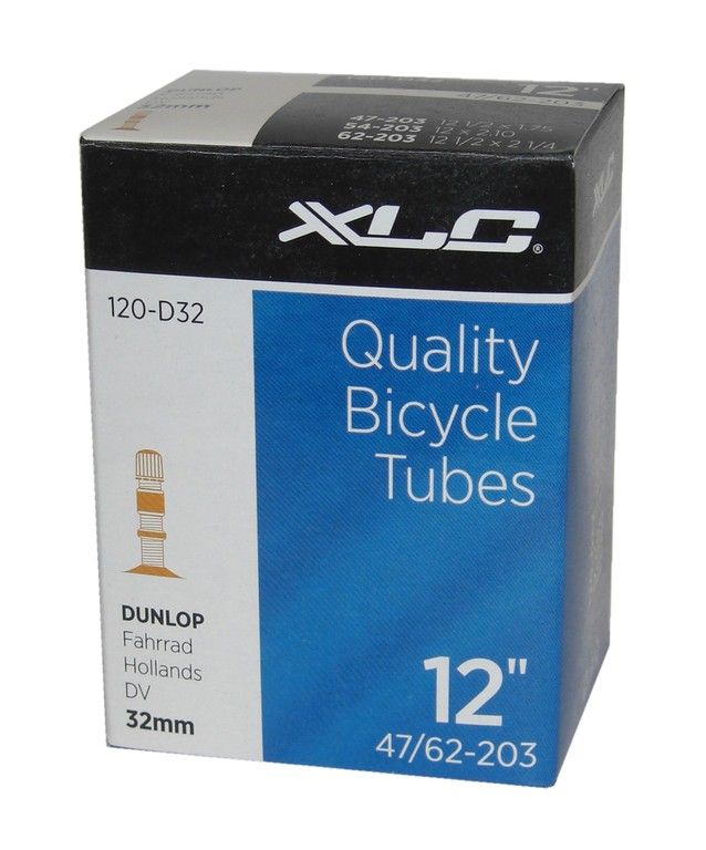 Inner tube DV 32 mm VT-D12