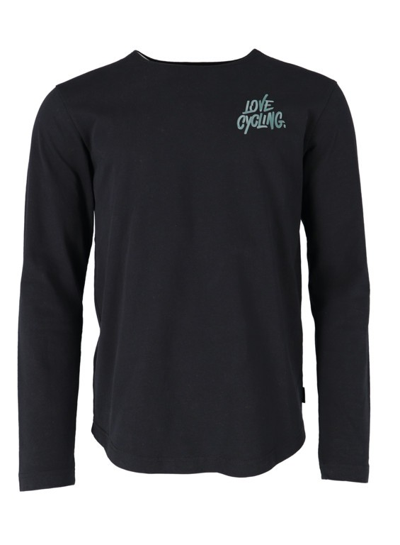 Longsleeve Shirt Love Cycling JE-C22