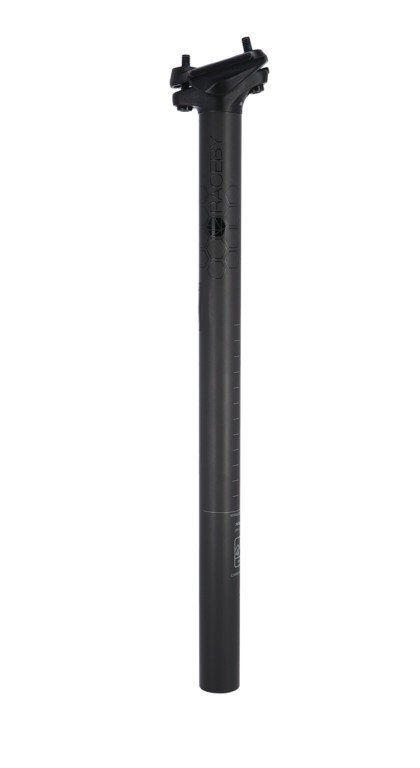 Seatpost RACEBY Carbon SP-O04