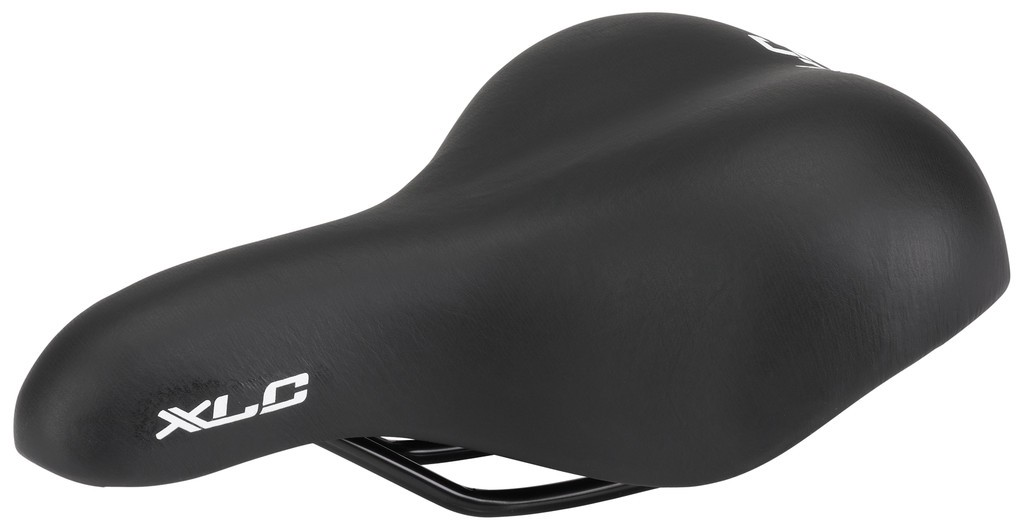 Touring saddle unisex SA-B04