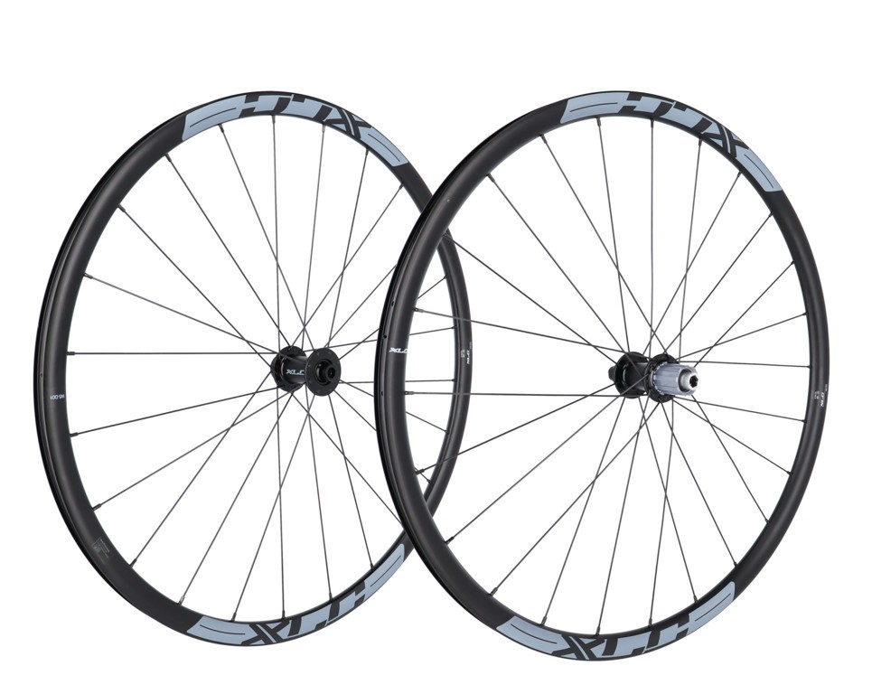 Road-/Gravel Wheelset WS-D01
