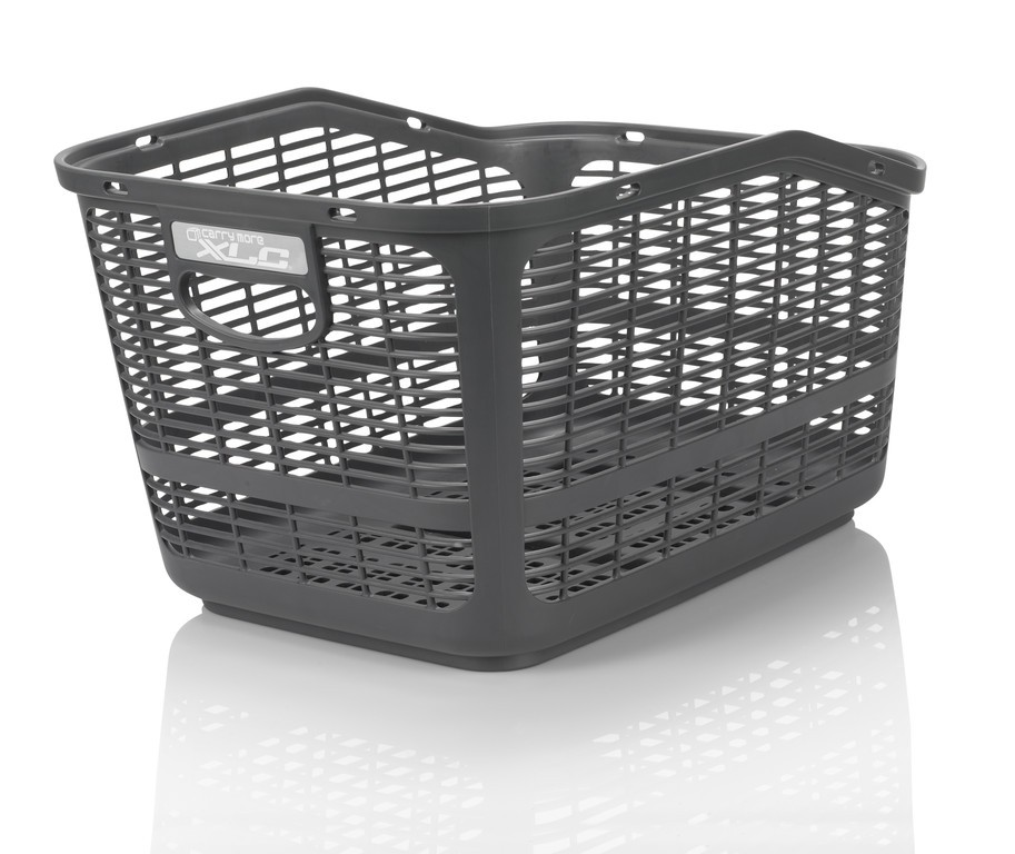 Plastic basket for XLC system carrier BA-B08