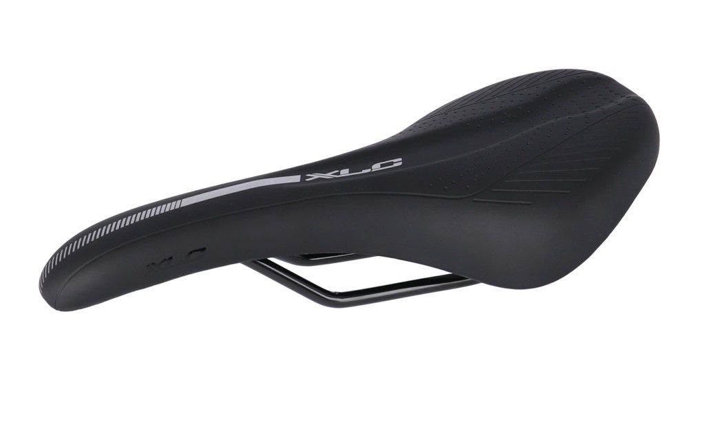 ATB / trekking saddle SA-B09