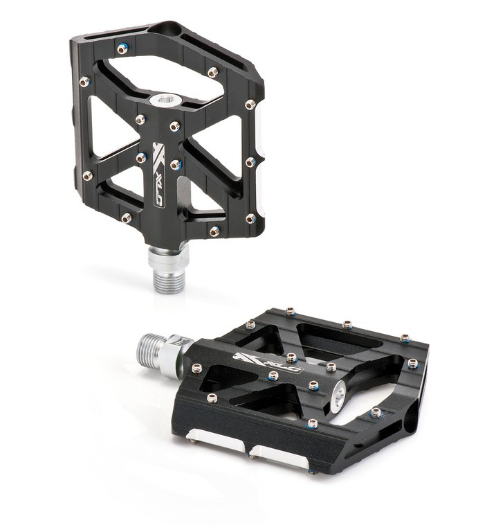 MTB / Trekking Flat Pedal Colour Edition PD-M12
