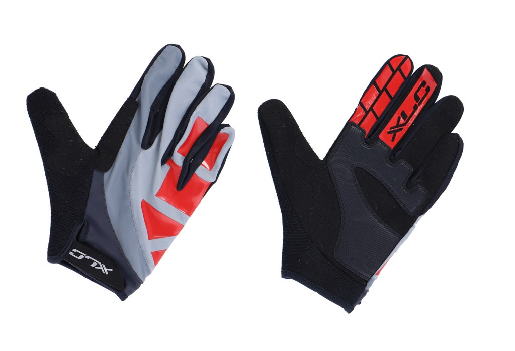 Long finger glove Enduro CG-L13
