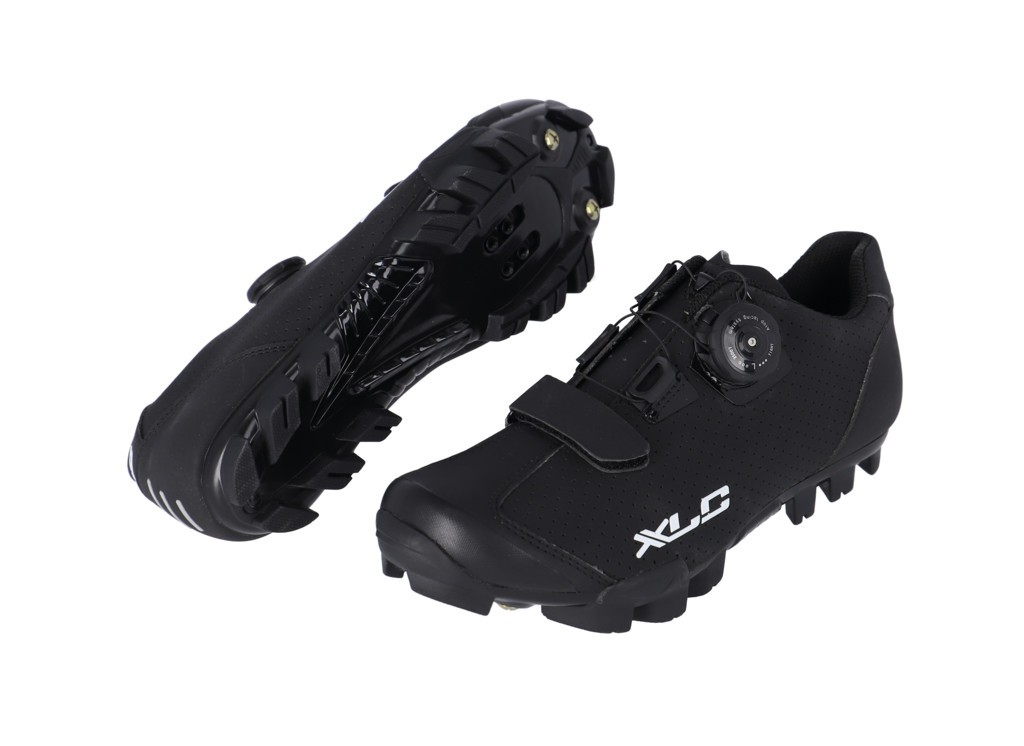 Chaussures carbone VTT CB-M11