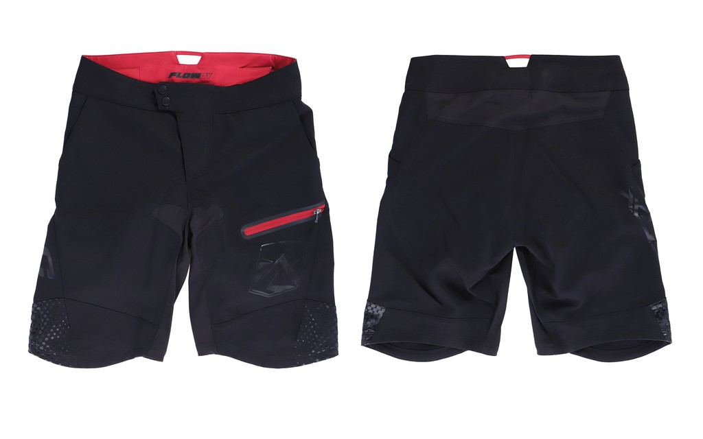 Flowby shorts Enduro ladies TR-S26