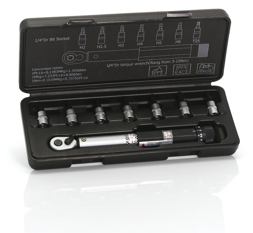 Torque wrench TO-S41