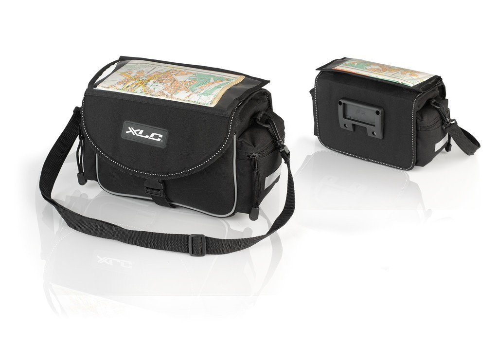 Handlebar bag Traveller BA-S65
