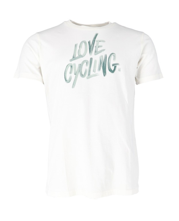 T-shirt Love Cycling JE-C20